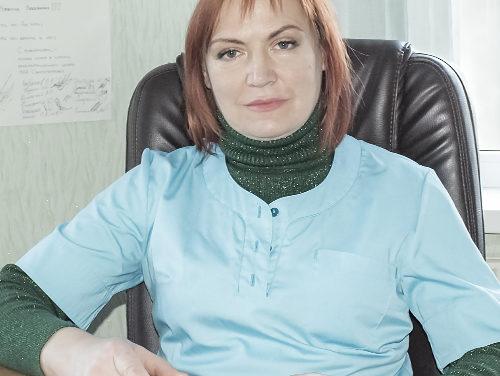Lebedeva Valentina Еmilian
