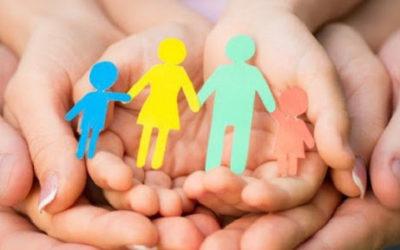 Ajutor familiilor