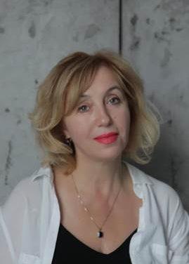 Варбан Ирина Федоровна