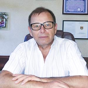 Галемба Валерий Дмитриевич